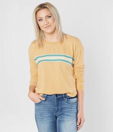 RVCA Daystripe Sweatshirt