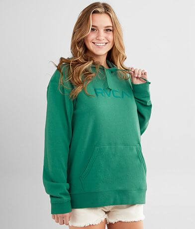 RVCA Big Hooded Sweatshirt
