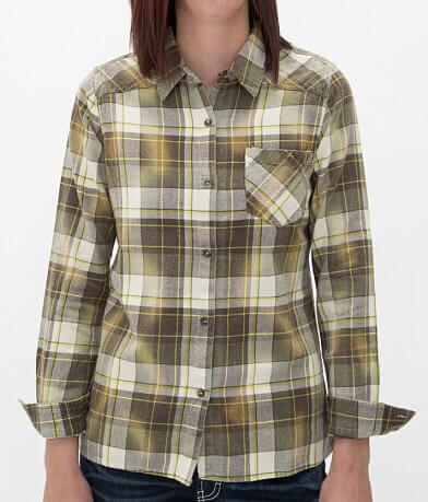 RVCA Jig Shirt