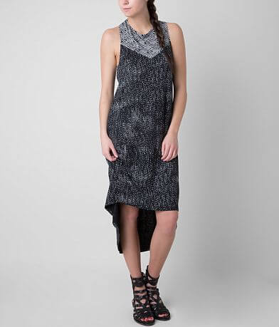 RVCA Lilliana Dress