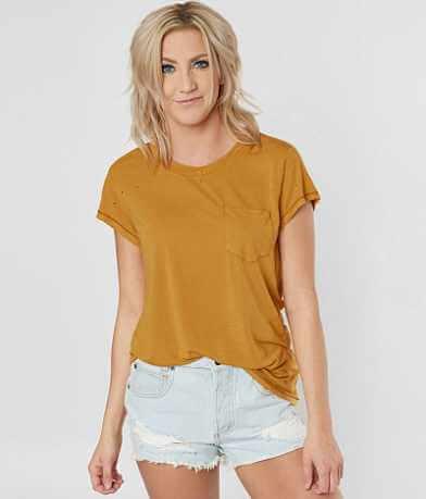 RVCA Saxxon T-Shirt