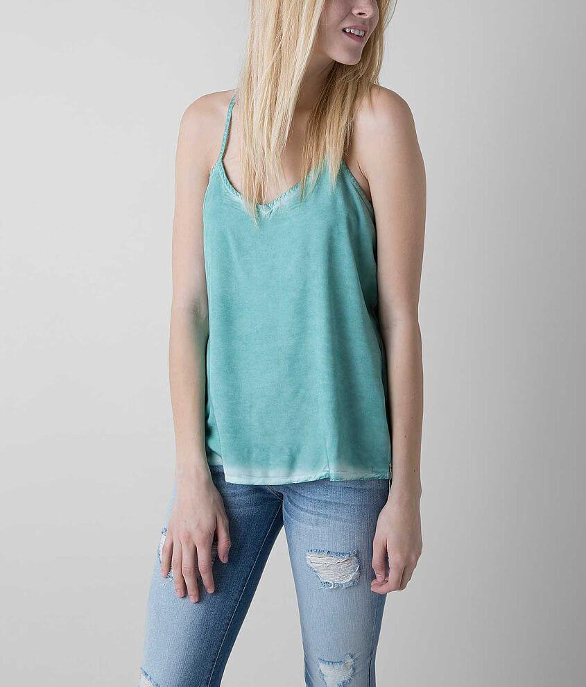 RVCA Fight or Flight Tank Top front view