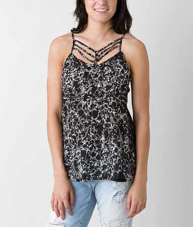 RVCA Younger Days Tank Top