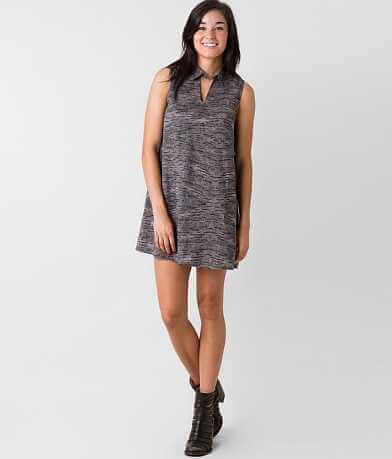 RVCA Days of Haze Dress
