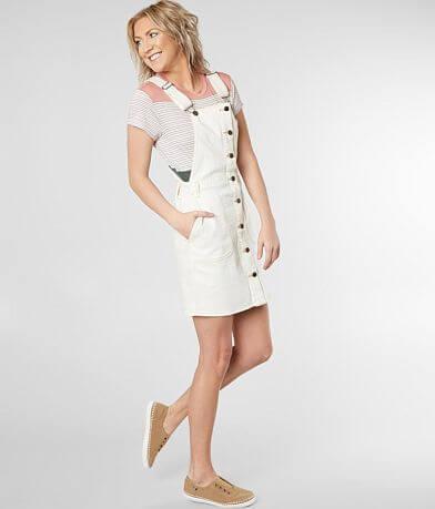 RVCA Conquer Overall Dress