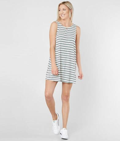 RVCA Lost Lane Dress