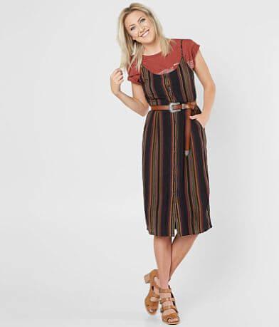 RVCA MedwayMidi Dress