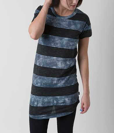 RVCA Creston Tunic Top