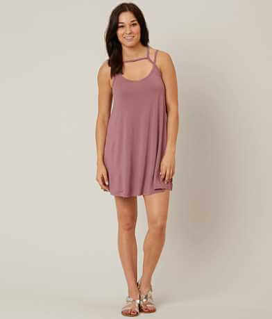 RVCA Zavey Dress