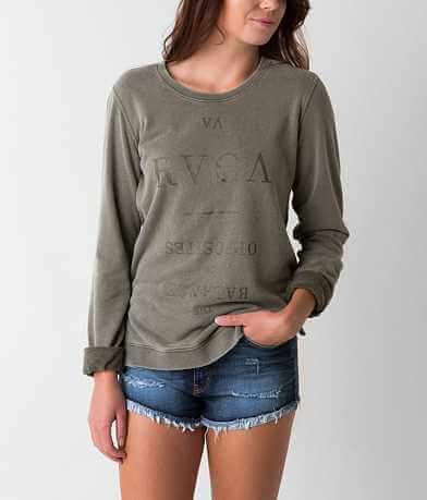 RVCA Substance Sweatshirt