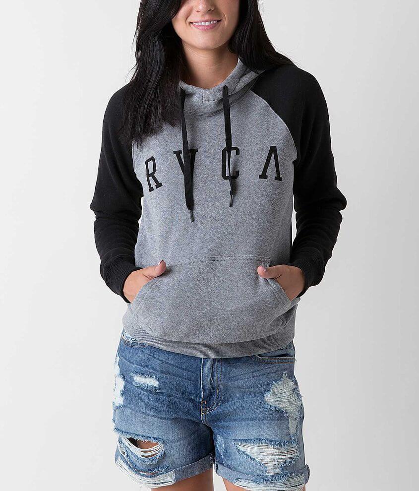 RVCA Arc Sweatshirt front view