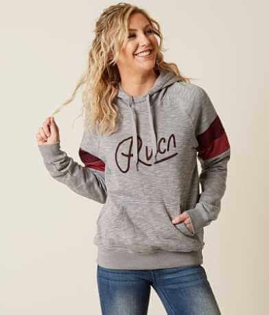 RVCA Mowgli Hooded Sweatshirt