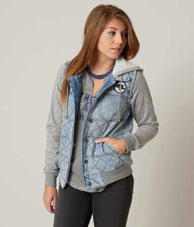RVCA Deed Jacket