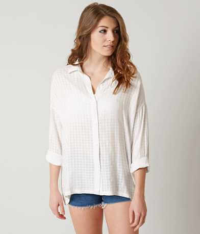 RVCA Sheffield Shirt