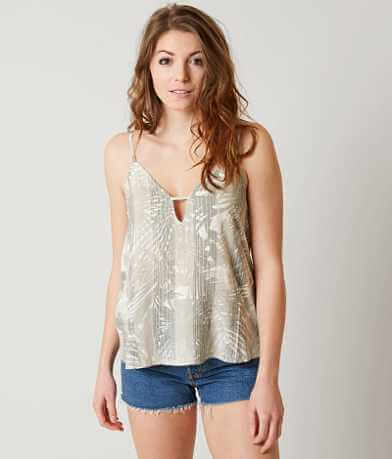 RVCA Ashworth Tank Top