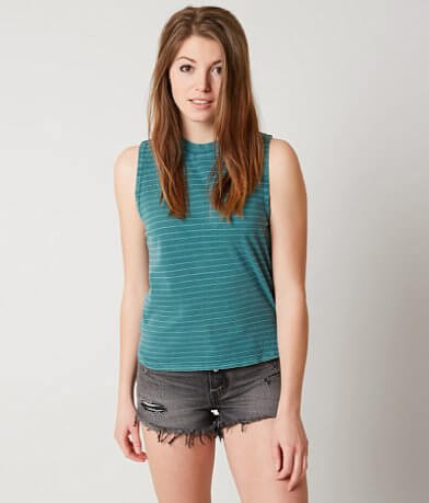 RVCA Sure Bet Tank Top