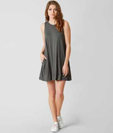 RVCA Sucker Punch Dress