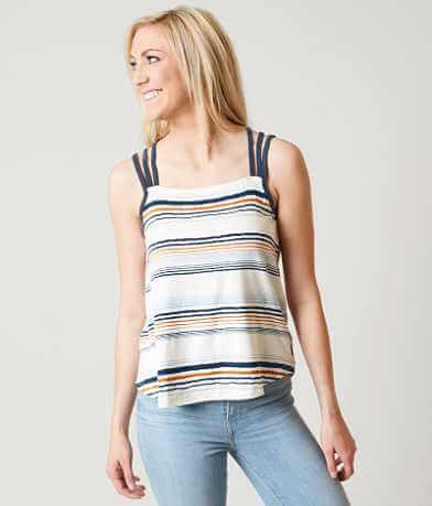 RVCA Scramble Tank Top