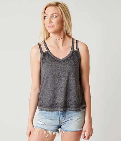 RVCA Portrayal Tank Top