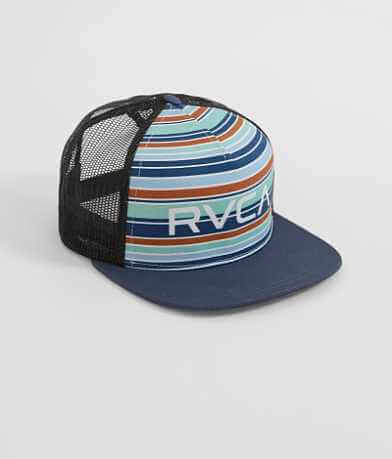 RVCA Series Trucker Hat