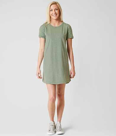 RVCA Topped Off Dress