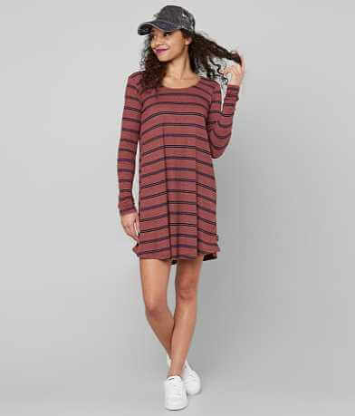 RVCA Time Table Dress