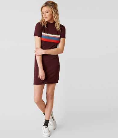 RVCA Math Tutor Dress