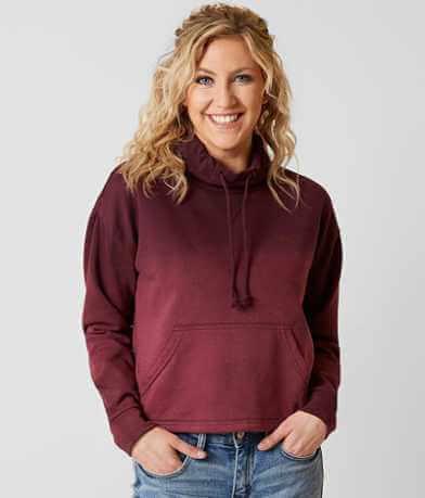 RVCA Smudged Sweatshirt