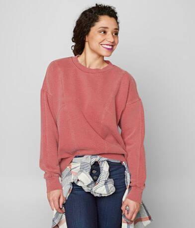 RVCA Take Care Sweatshirt
