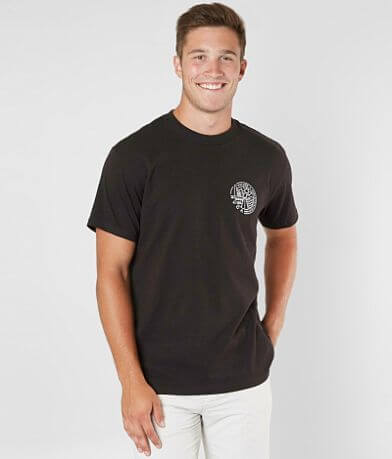 RVCA Heartland T-Shirt