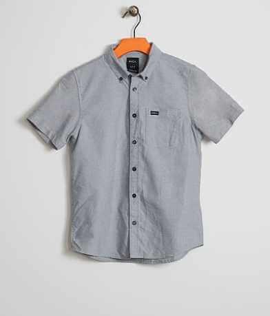 Boys - RVCA That'll Do Shirt