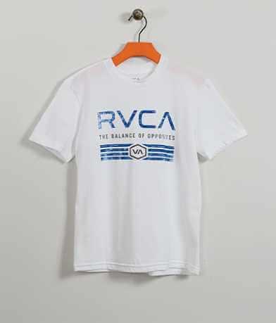 Boys - RVCA Station T-Shirt