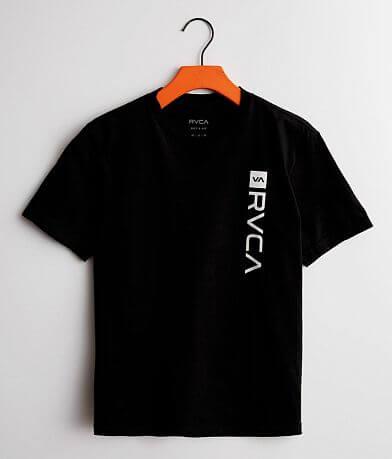 Boys - RVCA Box T-Shirt