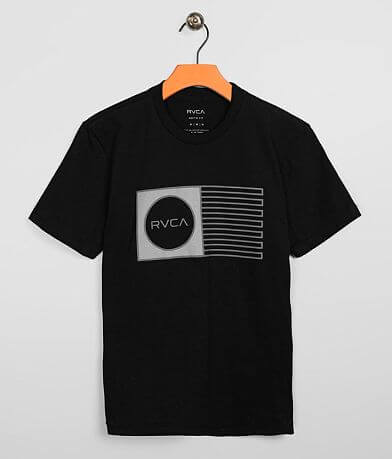 Boys - RVCA Independence 2 T-Shirt