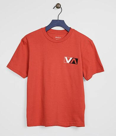 Boys - RVCA Lateral T-Shirt