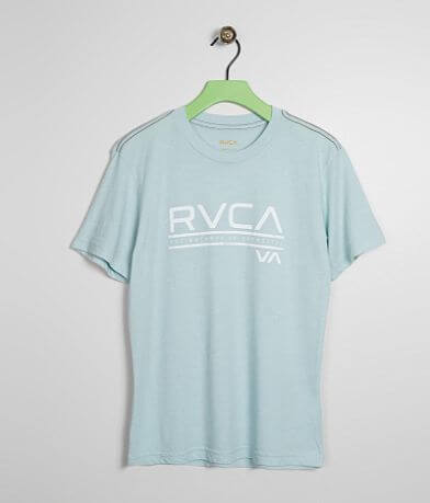 Boys - RVCA Distress Stripe T-Shirt