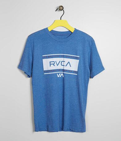 Boys - RVCA Double Opposite T-Shirt