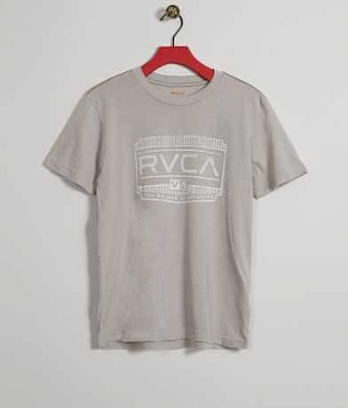 Boys - RVCA Woodwork T-Shirt