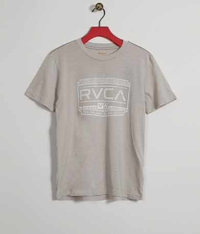 Boys - RVCA Woodwork T-Shirt