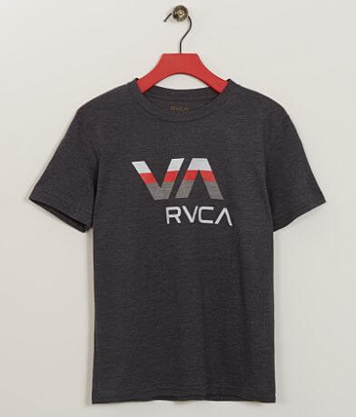 Boys - RVCA VA Sessions T-Shirt