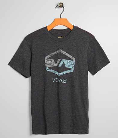 Boys - RVCA Hex Wings T-Shirt