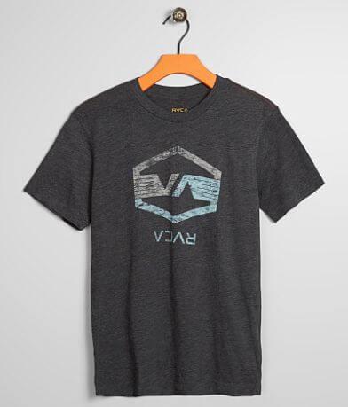 Boys - RVCA Hex Wings T-Shirt