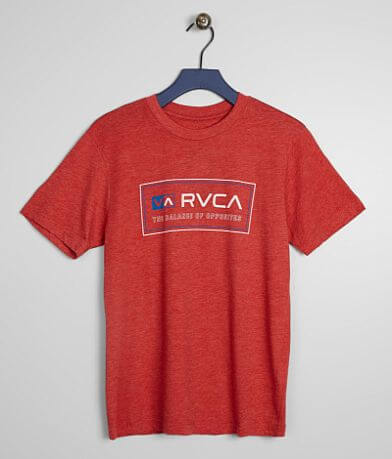 Boys - RVCA Dexford 3 T-Shirt