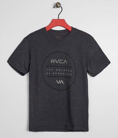 Boys - RVCA Perimeter T-Shirt