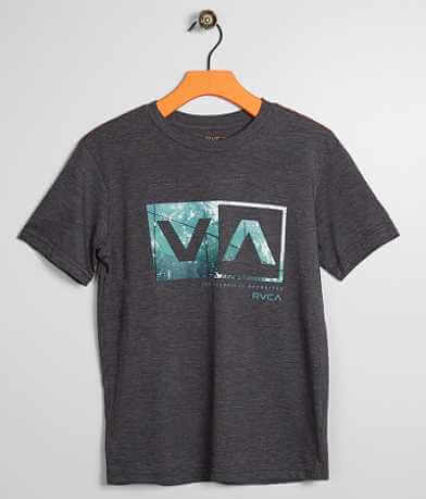 Boys - RVCA Reflection Box T-Shirt