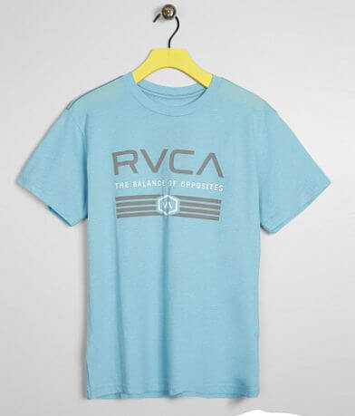 Boys - RVCA Station T-Shirt