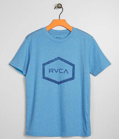 Boys - RVCA Hex T-Shirt