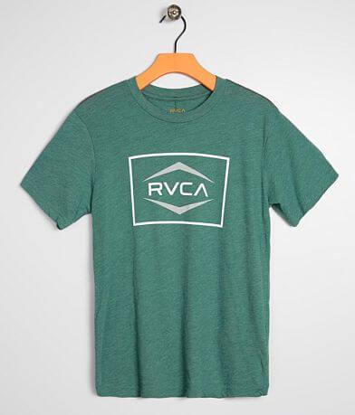 Boys - RVCA Astro Box T-Shirt