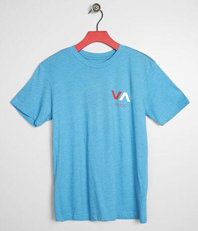 Boys - RVCA Connect T-Shirt