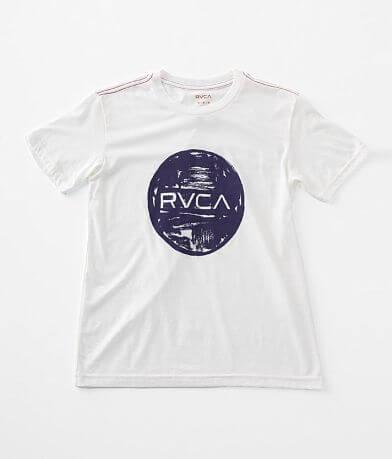 Boys - RVCA Motors Ink T-Shirt